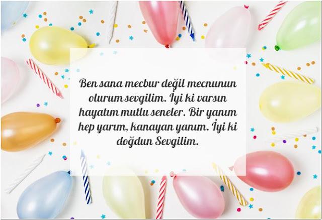 uzun doğum günü mesajları