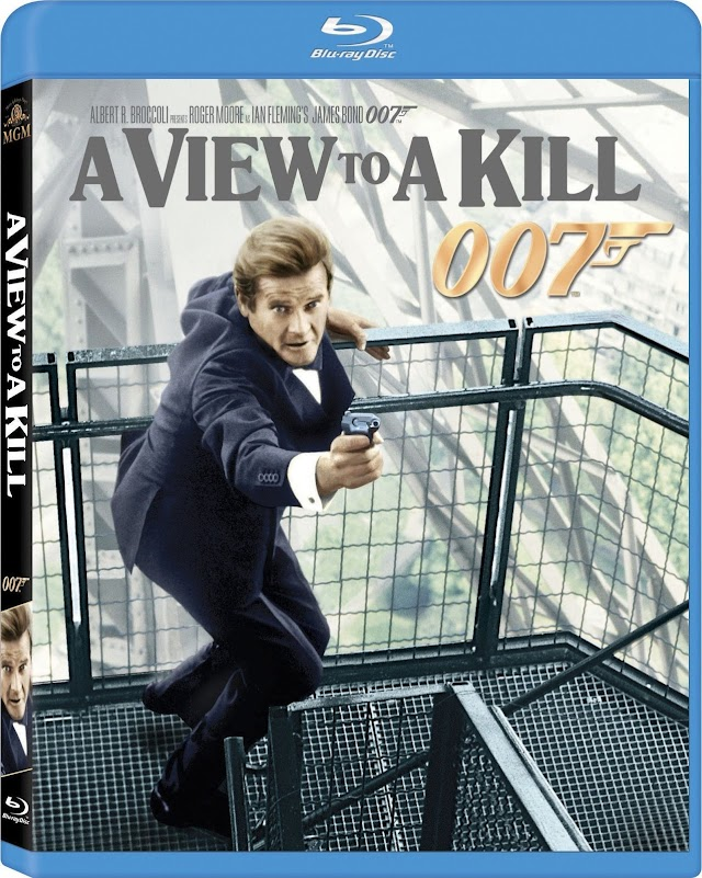 A View to a Kill 1985 x264 720p Esub BluRay Dual Audio English Hindi GOPI SAHI