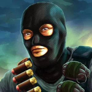 Forward Assault v1.1012 Mega Mod APK