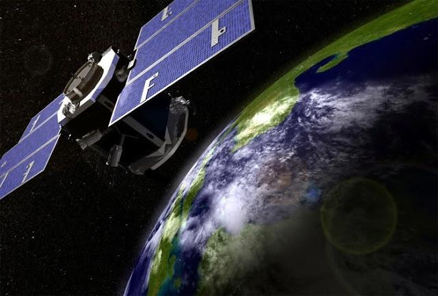 Rusia Tawarkan Sistem Aplikasi Satelit