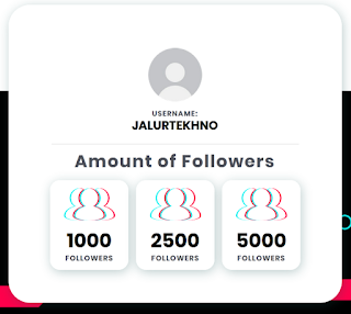 Tiktokgains.com || Get free tiktok followers from Tiktokgains com