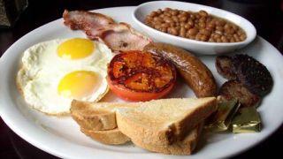 Conoscere l 39 inghilterra e l 39 inglese gli inglesi e il cibo for Cucinare in inglese