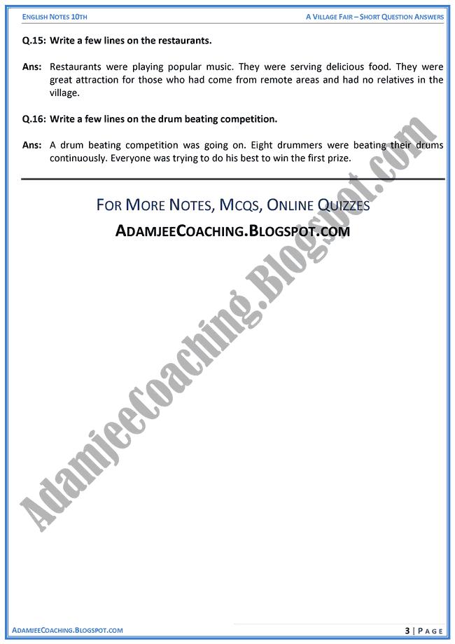 Matric chemistry mcqs Download
