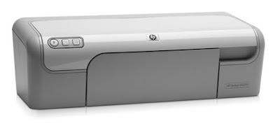 HP Deskjet D2330 Download Driver Windows and Mac