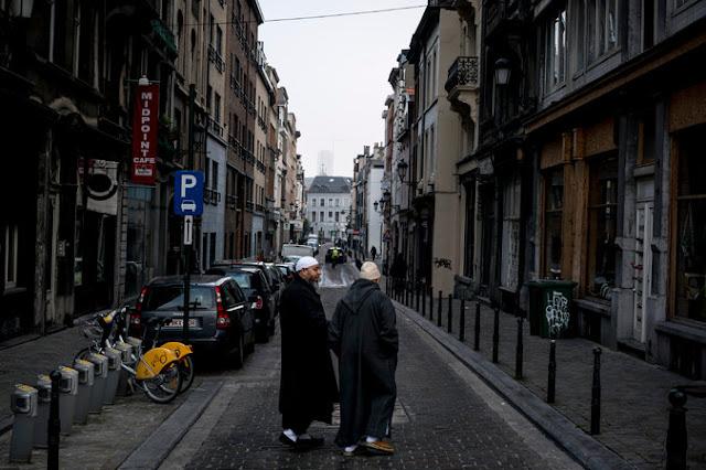 Από το Βέλγιο οι περισσότεροι ευρωπαίοι τζιχαντιστές στη Συρία