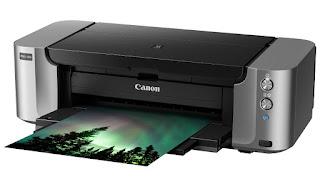 Daftar Harga Printer Merk Canon Terbaru Murah Terbaik