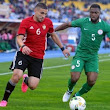 AFCON2019: Nigeria Defeat Libya To Top Group E - 247 Nigeria News Update