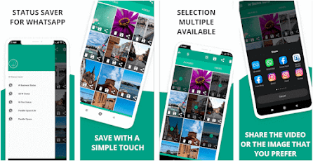 Aplikasi Download Story WA - 5
