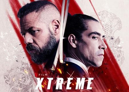 Download Xtreme (2021) Dual Audio [Hindi + English] 720p + 1080p WEB-DL ESub