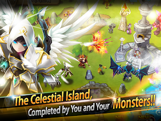Summoners War: Sky Arena Apk v3.2.2 Mod (God Mode) for Android