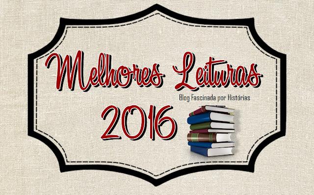Melhores leituras de 2016.