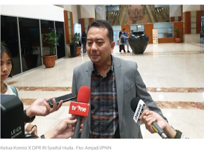 Masalah Guru Honorer Terlalu Panjang dan Bertahun-tahun, Ketua Komisi X DPR RI: Mas Menteri, Tolong ya
