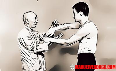 La mejor enseñanza que Bruce Lee le dejó a Jackie Chan