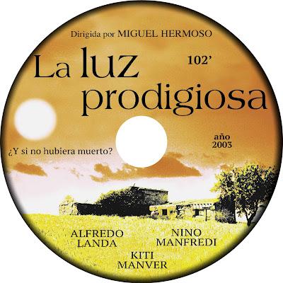 La luz prodigiosa - [2003]