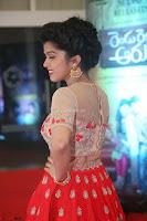 Mahima in beautiful Red Ghagra beigh transparent choli ~  Exclusive 030.JPG