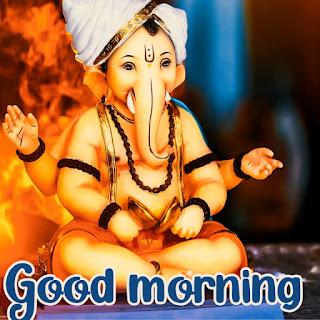 good morning ganesh bhagwan ka photo pics hd download