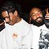 "A$AP Rocky troca letra de ""Telephone Calls"" e chama A$AP Bari de ""bitch"" durante performance"