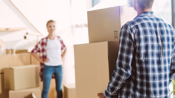 Mikä on muuttosiivouksen hinta 3 huoneen asuntoon?