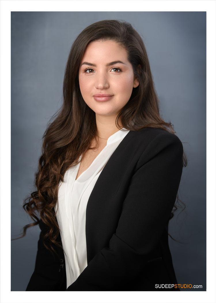 Professional Toledo Portrait for Healthcare SudeepStudio.com Ann Arbor Headshot Photographer