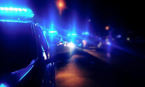 Detenidos con más de 40 envoltorios de cocaína en Roca