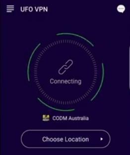 Cara Rubah Ganti Server Call of Duty Mobile  Cara Ganti Merubah Server di COD Mobile Menggunakan Server Luar