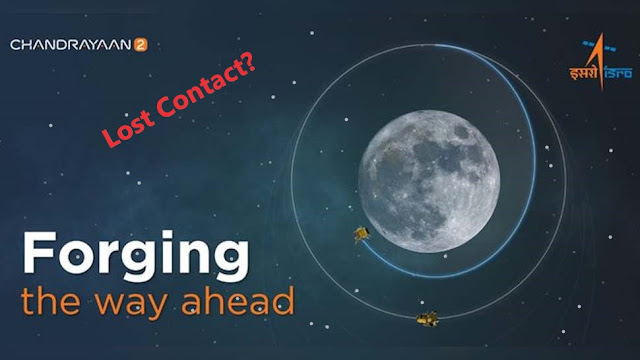 how-isro-lost-contact-with-chandrayaan-lander-vikram
