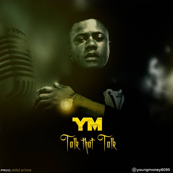 Music : YM - Talk That Talk