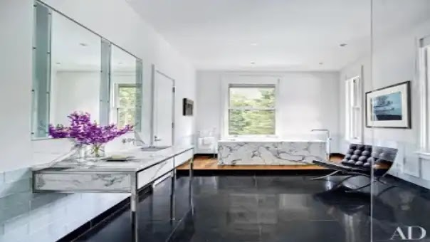 Best bathroom for luxury homes