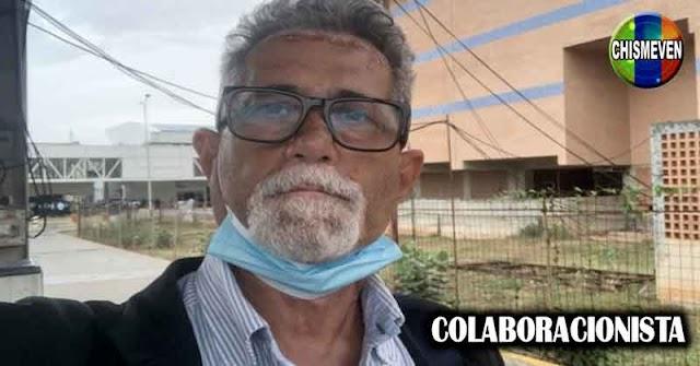 Américo de Grazia regresó a Venezuela para ser colaboracionista del Régimen de Maduro