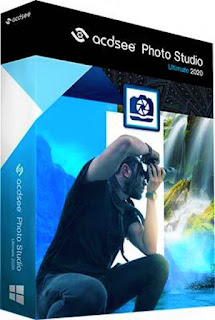 Download Gratis ACDSee Photo Studio Ultimate 2020 Full Version