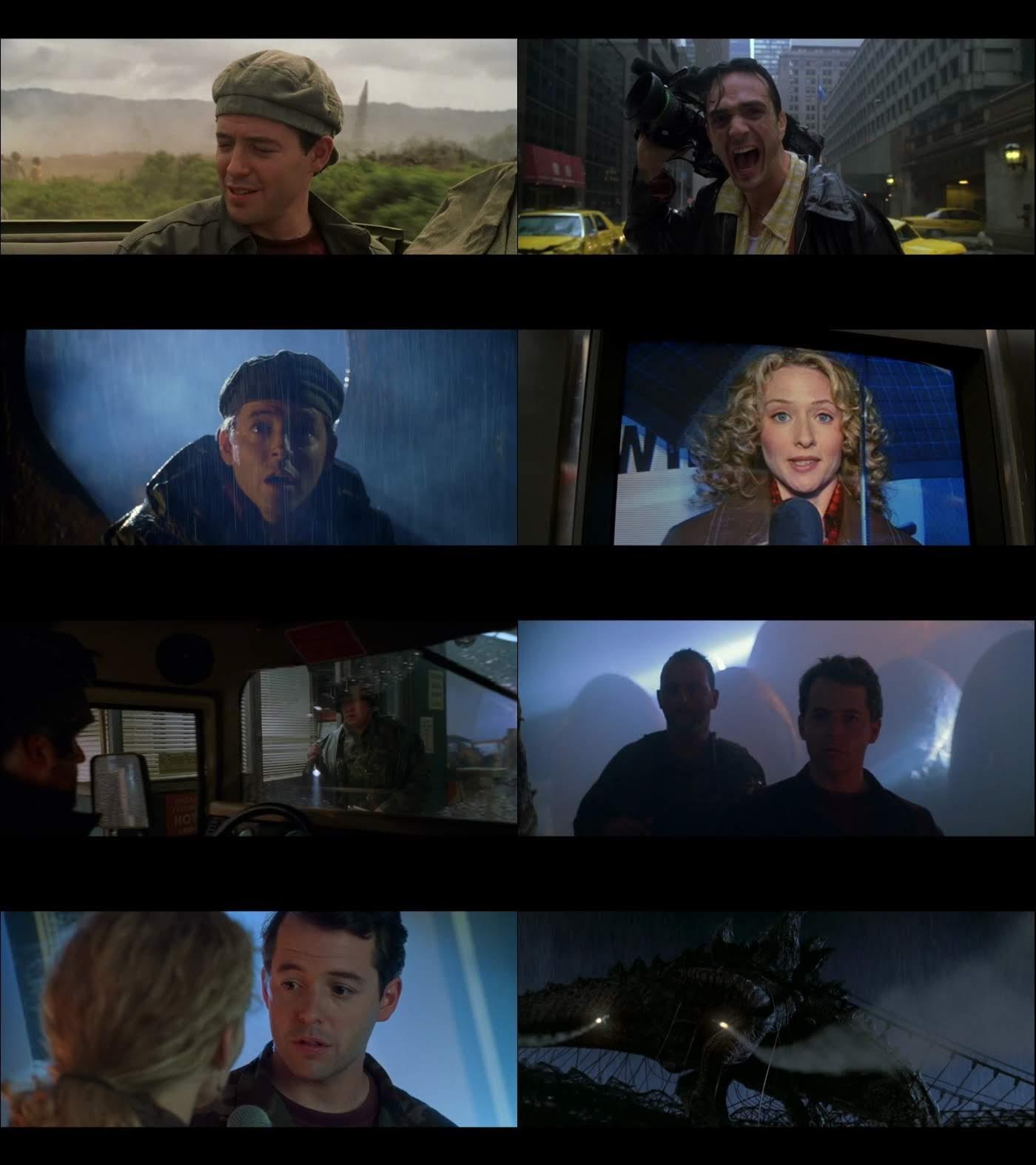 Godzilla 1080p Latino