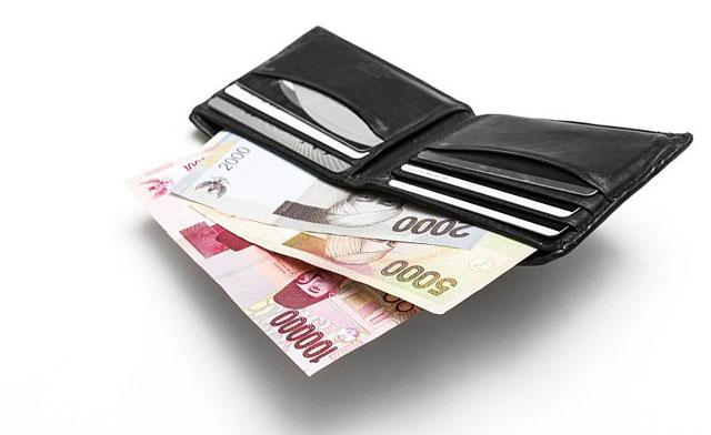 Siapkan dana untuk berbagai kemungkinan pengeluaran