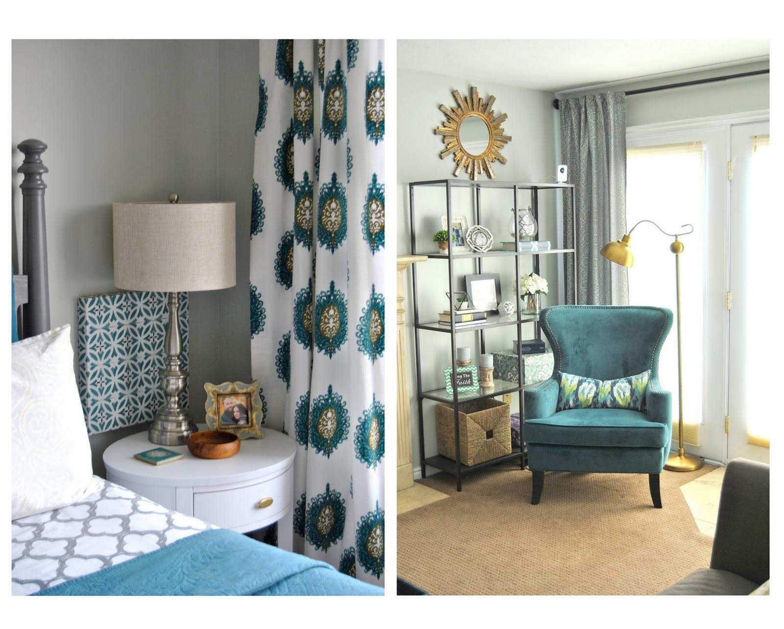 Greatest Studio 7 Interior Design: The Friday Five: Curtain Panels LA68