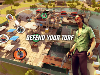 Gangstar New Orleans OpenWorld  v1.1.0i Apk + Data Free Android