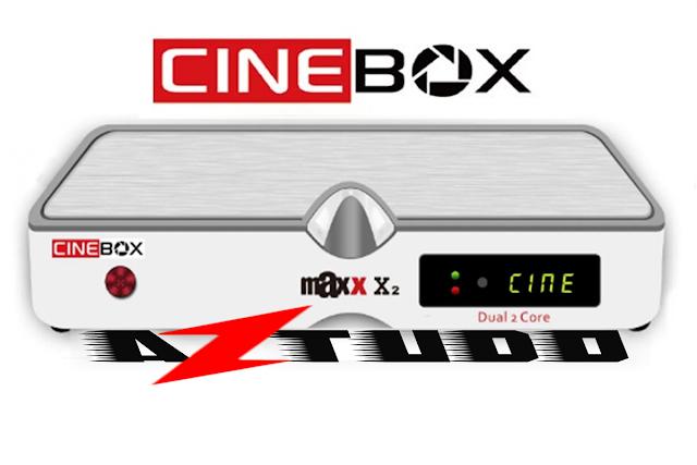 Resultado de imagem para CINEBOX FANTASIA MAXX X2   AZTUDO