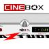 CINEBOX FANTASIA MAXX X2 ATUALIZAÇÃO - 02/06/2018