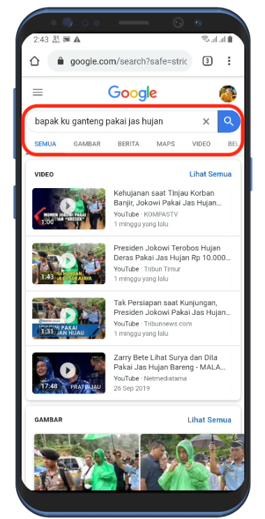 Monyet Pakai Jas Hujan : monyet, pakai, hujan, Presiden, Jokowi, Monyet, Pakai, Hujan, Google?, Fakta, Sebenarnya
