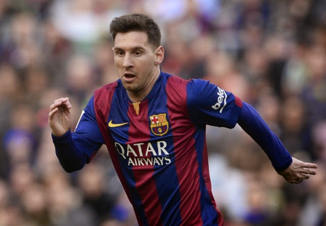Chelsea are willing to pay out to sign Lionel Messi