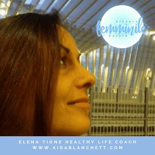 Ma niente e nessuno può rubarci il futuro: il futuro è nostro! | Elena Tione Healthy Life Coach