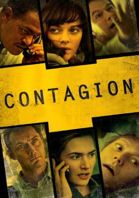 Contagion 2011 Dual Audio Hindi 720p BluRay 800MB