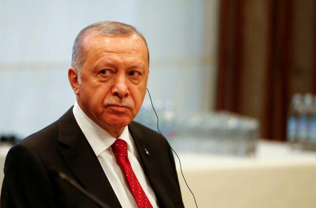 Τι σκέφτεται να κάνει ο Ερντογάν  για το πραγματικό πρόβλημα της Τουρκίας;