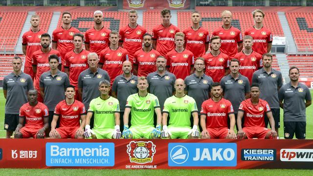 Jadwal Skuad Bayer Leverkusen 2020