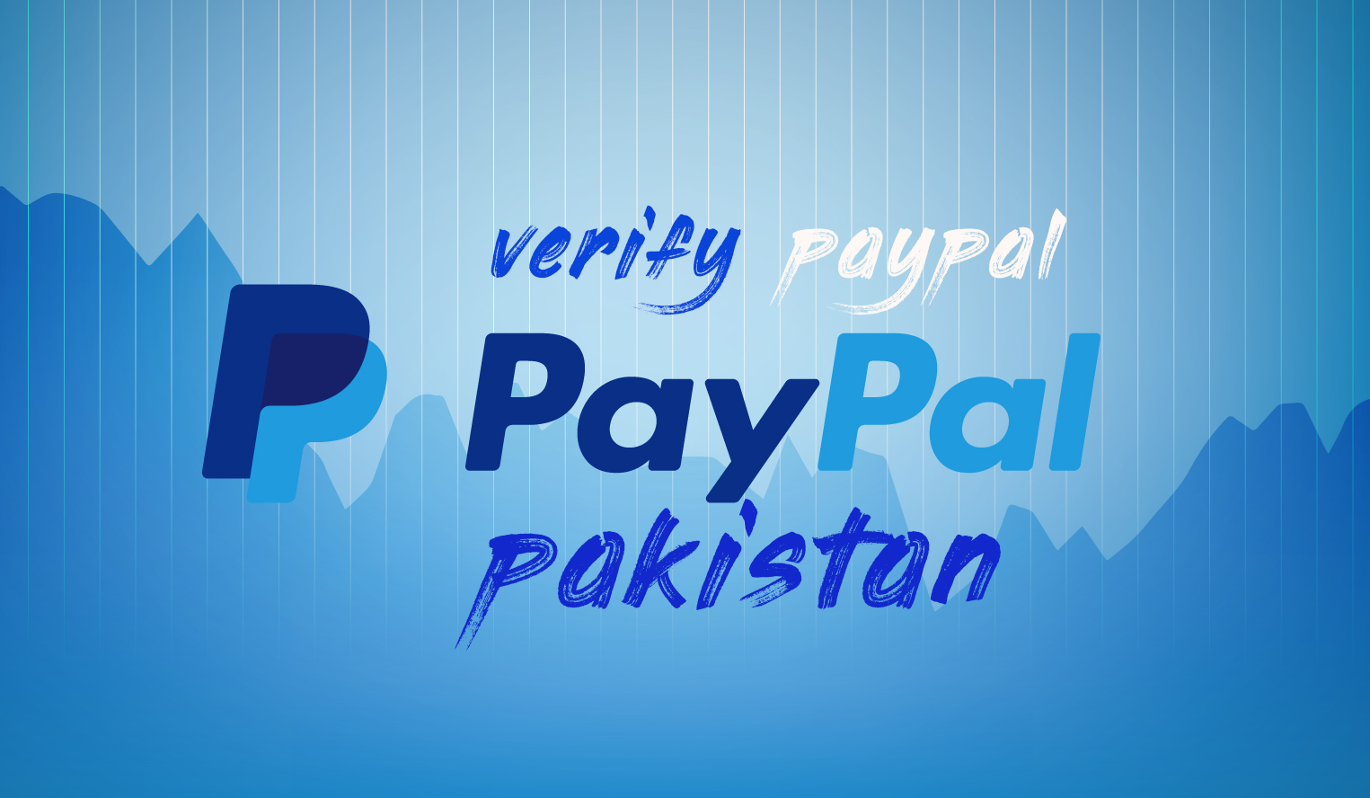 Verify Paypal Account In Pakistan 2019 Best Method - Online