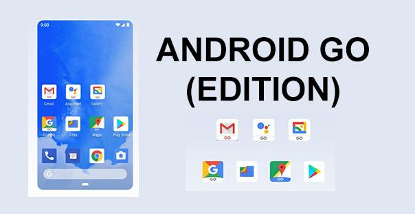 Berkenalan dengan Sistem Operasi  Android GO