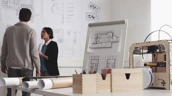 İç Mimarların Çalışma Alanları ve İş Bulma Olanağı