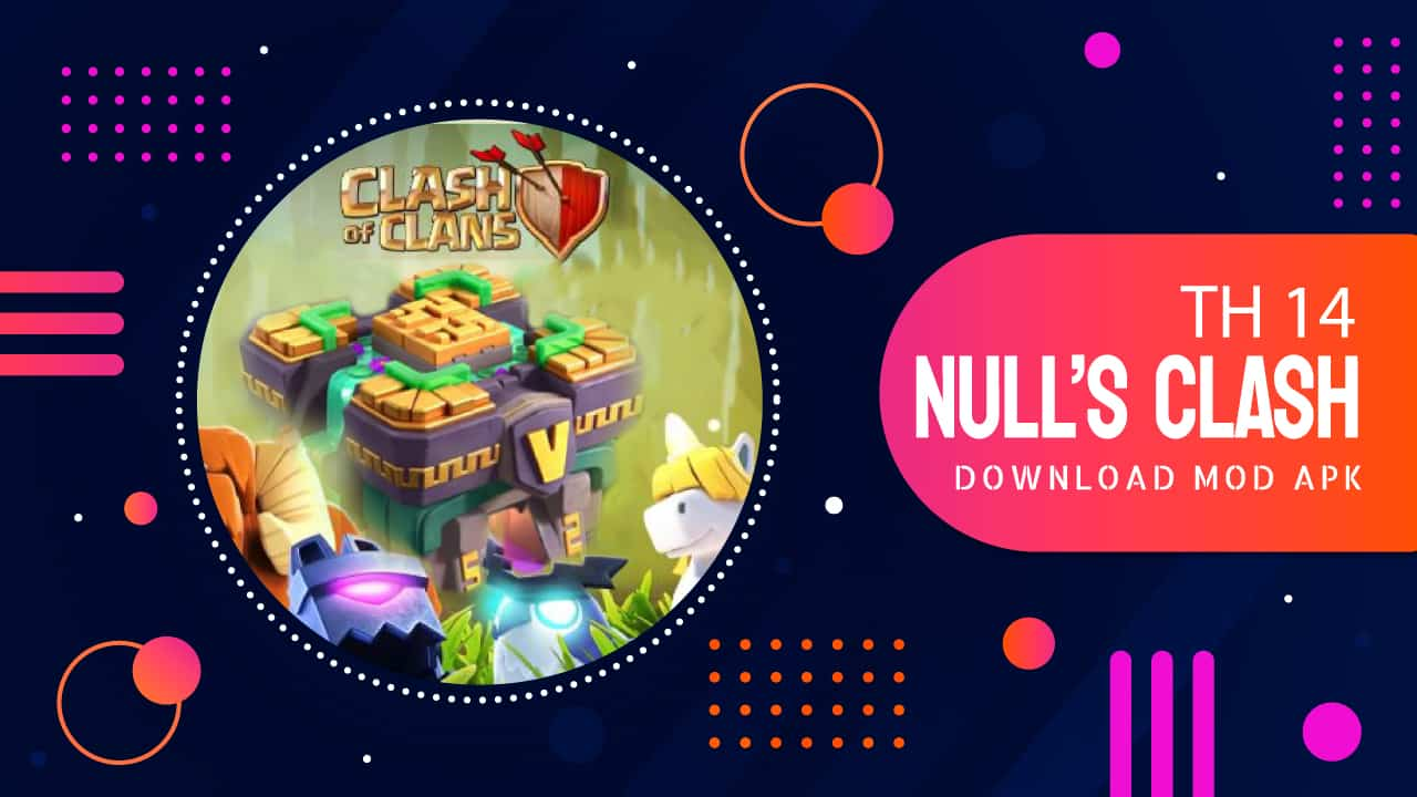 Download Null's Clash Mod apk  for Android 14.0.2