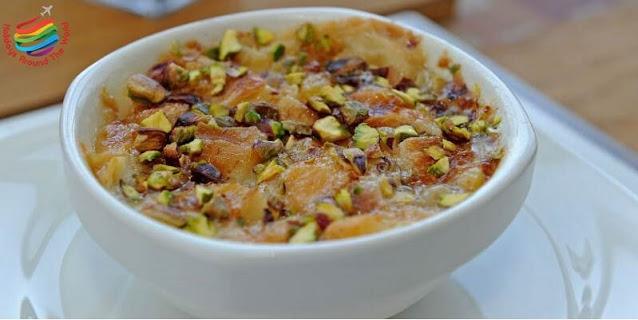 Umm Ali - Egyptian Cuisine