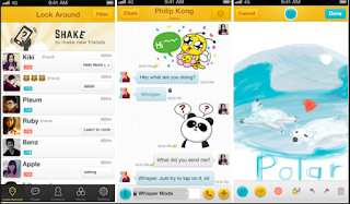 Experience Beetalk for iphone 5