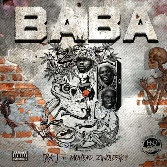 Iba J Ft. Mohbad & Zinoleesky – Baba