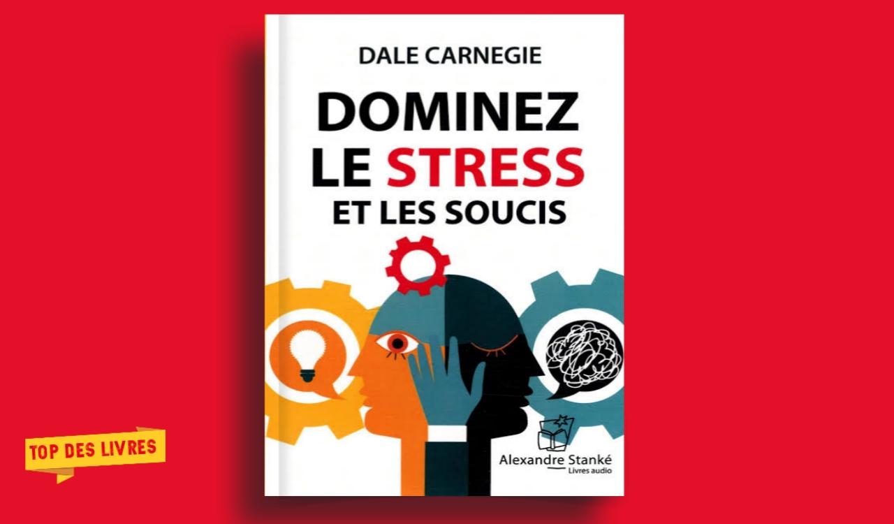 Télécharger : Dominez le stress et les soucis en pdf